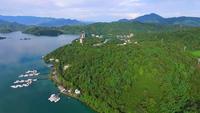 Khám phá hồ Nhật Nguyệt, một trong những cảnh đẹp không thể bỏ qua ở Đài Loan