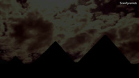 Có mật thất bên trong kỳ quan bí ẩn thế giới – Kim tự tháp Giza hay không?