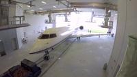 Máy bay đầu tiên dát kim cương ở Dubai