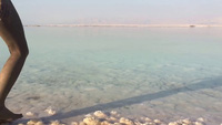 Biển Chết có nguy cơ biến mất vĩnh viễn