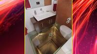 Muôn kiểu nhà WC dị nhất hành tinh