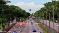 Trải nghiệm cuộc sống ở sân bay quốc tế Changi tốt nhất thế giới