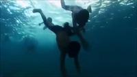 Điều kỳ diệu của tộc người cá có thể nhịn thở 13 phút dưới nước, lặn sâu tới 70m