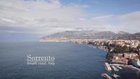 Thị trấn Sorrento xinh đẹp nước Ý