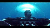 Dịch vụ sang chảnh: Ngồi tàu ngầm đi ngắm san hô