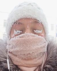 Vùng đất lạnh nhất thế giới khiến nhiệt kế ngoài trời vỡ vụn