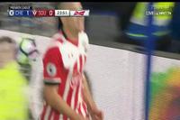 Chelsea - Southampton: Phút 24, Romeu gỡ hòa 1-1