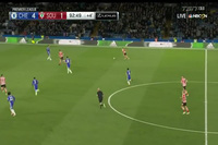 Chelsea - Southampton: Phút 90+3, Bertrand rút ngắn tỉ số xuống 2-4