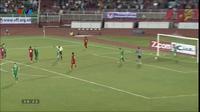 U22 Việt Nam 8-0 U22 Macau: Phút thứ 63, Văn Toàn có cú đúp