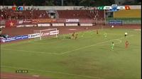 U22 Việt Nam 2-0 U22 Macau: Phút thứ 6, Văn Toàn nhân đôi cách biệt