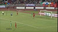 U22 Việt Nam 7-0 U22 Macau: Phút thứ 49, Hồng Duy lập công
