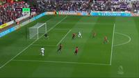 Swansea 0-4 MU: Bốn phút ghi ba bàn