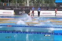 Ánh Viên vượt qua vòng loại 200m bơi bướm