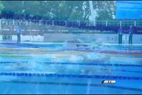Ánh Viên chỉ xếp thứ 8 ở vòng loại 50m bơi bướm