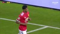 Man Utd 4-1 Burton Albion: Rashford lập cú đúp