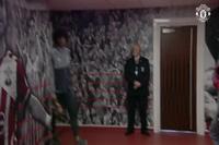 Các cầu thủ MU tới sân của Southampton