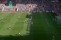 Southampton 0-1 MU: Lukaku mở tỉ số
