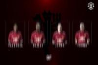 Đội hình xuất phát của MU trận gặp Everton