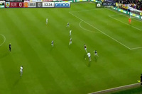 Burnley 1-1 Man Utd: Martial mở tỉ số
