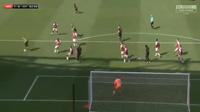 Arsenal 1-1 West Ham: Phút 64, Arnautovic gỡ hòa cho đội khách