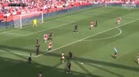Arsenal 3-1 West Ham: Phút 85, Lacazette nới rộng cách biệt cho đội chủ nhà