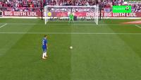 Vượt qua MU, Chelsea đăng quang ở FA Cup