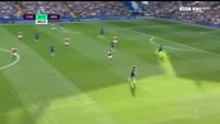 Chelsea 1-0 Arsenal: Pedro mở tỉ số