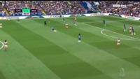 Chelsea 2-2 Arsenal: Iwobi quân bình tỉ số trận đấu