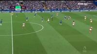 Chelsea 3-2 Arsenal: Alonso lập công