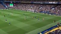 Chelsea 2-1 Arsenal: Mkhitaryan rút ngắn tỉ số
