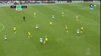 Man City 2-0 Huddersfield: Jesus nhân đôi cách biệt