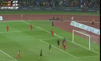 U22 Malaysia đánh bại Myanmar ở bảng A bóng đá nam SEA Games 29