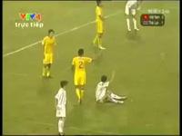 Khoảnh khắc bóng đá Việt Nam lên ngôi vô địch AFF Cup 2008