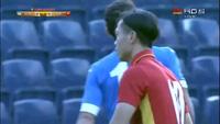 U23 Việt Nam thua U23 Uzbekistan, chấp nhận tranh hạng ba