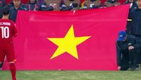 U23 Việt Nam tạo nên chiến thắng lịch sử trước U23 Australia
