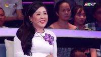 Hiền Trân hát Hầu văn Huế khiến giám khảo bái phục.
