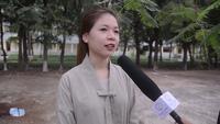 Bạn Hoàng Thị Ngọc, 22 tuổi, HN