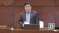 Bộ trưởng Kế hoạch Đầu tư trả lời về vấn đề lãng phí đầu tư công