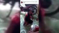 Xôn xao nghi án cha cưỡng dâm con 10 tuổi