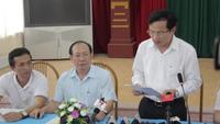 Sai phạm thi THPT quốc gia ở Sơn La: Đã xác định được 5 đối tượng có liên quan