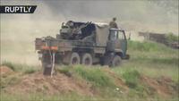 Xem NATO tập trận quân sự tại Ba Lan