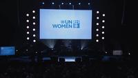 """Bài phát biểu gây """"sốt"""" của nữ diễn viên Meghan tại Liên Hợp Quốc năm 2015"""