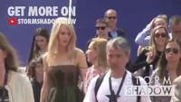 Nicole Kidman rạng rỡ tại Cannes