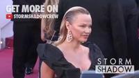 Pamela Anderson dự LHP Cannes