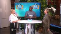 Pam Anderson thanh lịch trên truyền hình