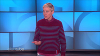 MC nổi tiếng Ellen DeGeneres