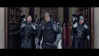 Trailer phim King Arthur: Legend of the Sword