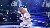 Christina Aguilera khoe giọng hát đẳng cấp