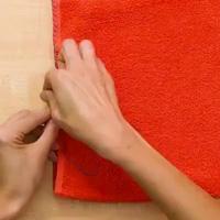 Những cách tuyệt vời tận dụng khăn tắm cũ