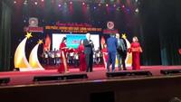 """Sơn Makuda được vinh danh """"Thương hiệu chất lượng cao năm 2017"""""""